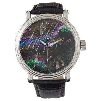 Time and Space watch