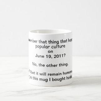 Time Capsule Mug (template)