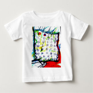 Time Crystals and The Quantum Soup by Luminosity Baby T-Shirt