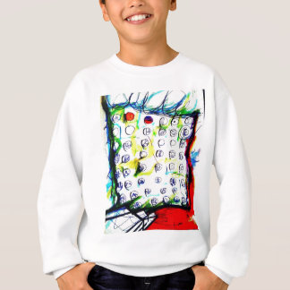 Time Crystals and The Quantum Soup by Luminosity Sweatshirt
