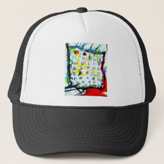 Time Crystals and The Quantum Soup by Luminosity Trucker Hat