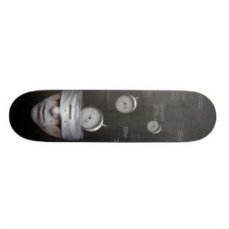 Time Flies Blind Skate Board