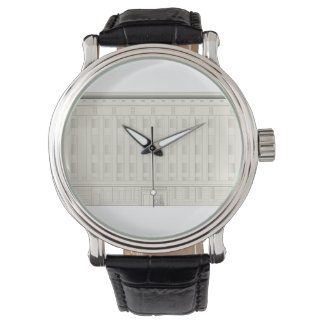 Time for Berghain Wrist Watches