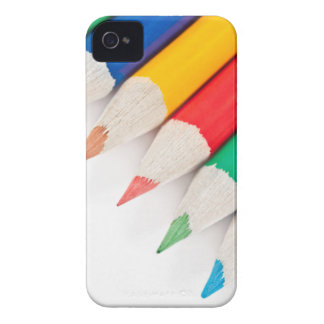 Time for creativity. iPhone 4 Case-Mate case
