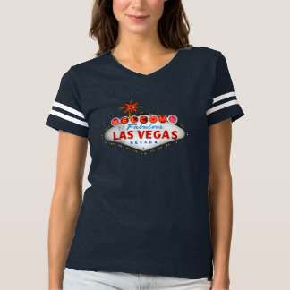 Time For Vegas Brand Apparel T-shirt