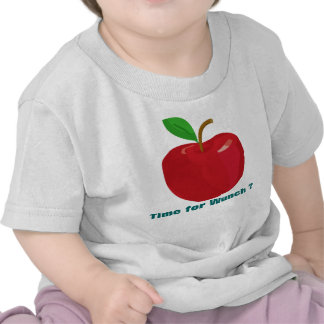 Time for Wunch ? T Shirt