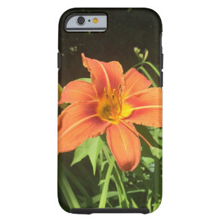 Time for your close up Lily! - Frost Hill Farms Tough iPhone 6 Case
