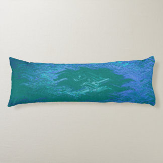 TIME FREEZING IN SPACE INSIDE THE TWELFTH UNIV BODY PILLOW