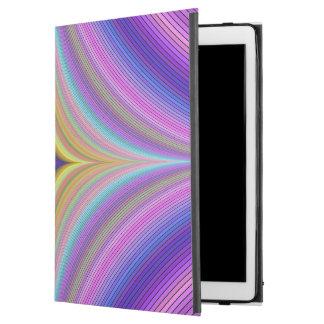 "Time hole iPad pro 12.9"" case"