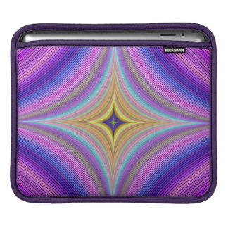 Time hole iPad sleeve