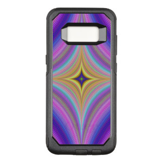 Time hole OtterBox commuter samsung galaxy s8 case