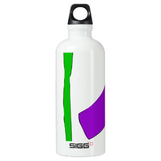 Time in the Snow without Memory Water Bottle