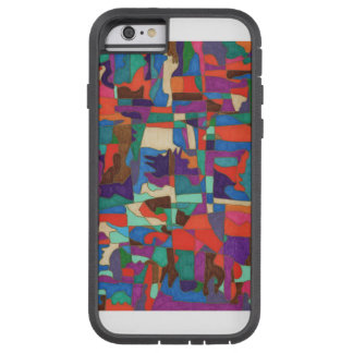 Time is Life Tough Xtreme iPhone 6 Case