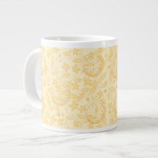 Time Large Coffee Mug