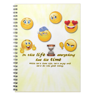 Time Notebooks