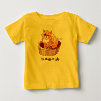 TIME OUT BABY T-Shirt