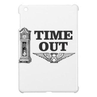 time out clock iPad mini case