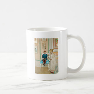 Time Out in the Corner Coffee Mug