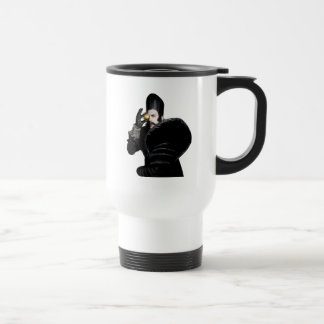 Time | Out of Time Travel Mug