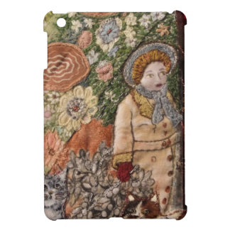 Time Passages iPad Mini Covers