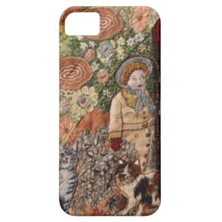 Time Passages iPhone 5 Covers