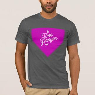 Time Ranger #001 T-Shirt