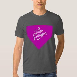 Time Ranger #001 T Shirt
