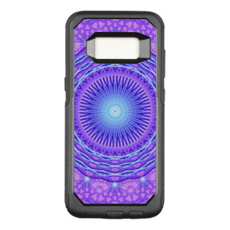 Time Rift Mandala OtterBox Commuter Samsung Galaxy S8 Case