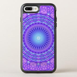 Time Rift Mandala OtterBox Symmetry iPhone 7 Plus Case