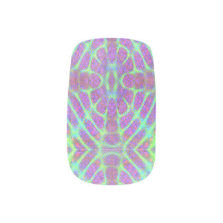 Time Slipping Minx Nails Minx Nail Art