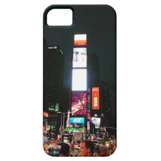 Time Square, NYC iPhone 5 Cases