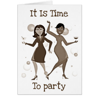 """TIME TO """"CELEBRATE"""" MY ***SISTER'S*** BIRTHDAY CARD"""