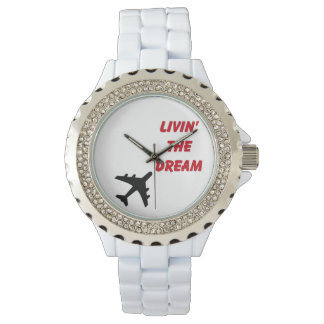 Time to Dream Watch