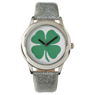 Time To Get Lucky Wristwatches