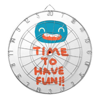 Time to have fun! dart boards