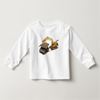 Time to play toddler t-shirt