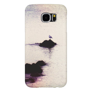 Time To Reflect Samsung Galaxy S6 Case