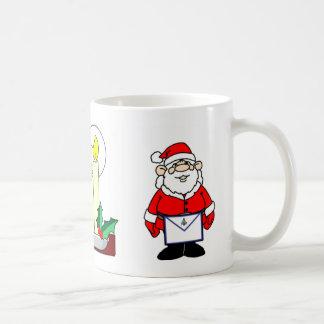 Time to Rejoice Coffee Mug