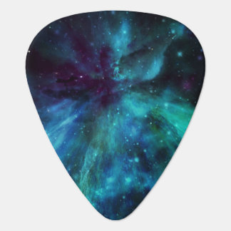Time Warp (Personalized) Guitar Pick