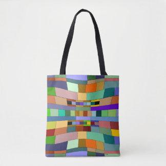Time Warp Totebag Tote Bag