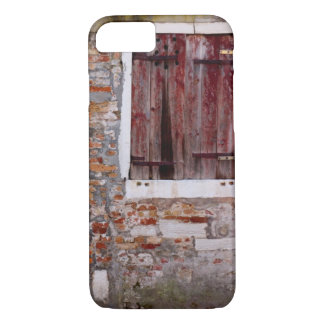 Time Weathered Window Case-Mate iPhone Case
