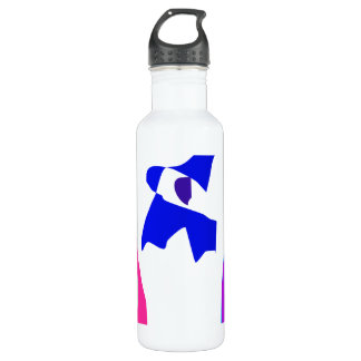 Time Will Tell 710 Ml Water Bottle