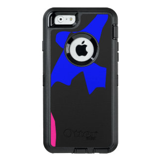 Time Will Tell OtterBox Defender iPhone Case