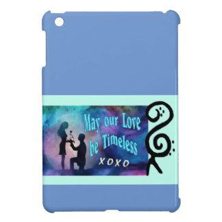 Timeless Luv iPad Mini Cover