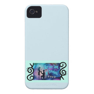 Timeless Luv iPhone 4 Case