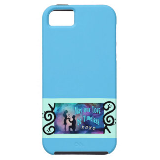 Timeless Luv iPhone 5 Case