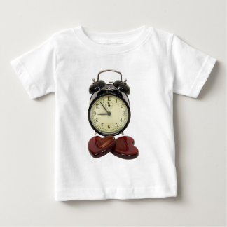 TimeLove052109 Baby T-Shirt