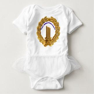 timepatience baby bodysuit