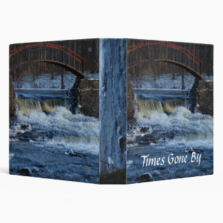 Times Gone By Photo book Vinyl Binders