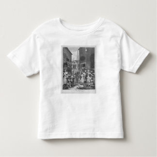 Times of the Day, Noon, 1738 Toddler T-shirt